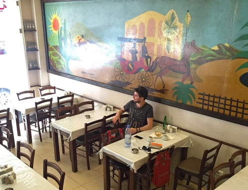 Beyrut 3. Gün: Gammayzeh, Le Chef ve Vedat Milor