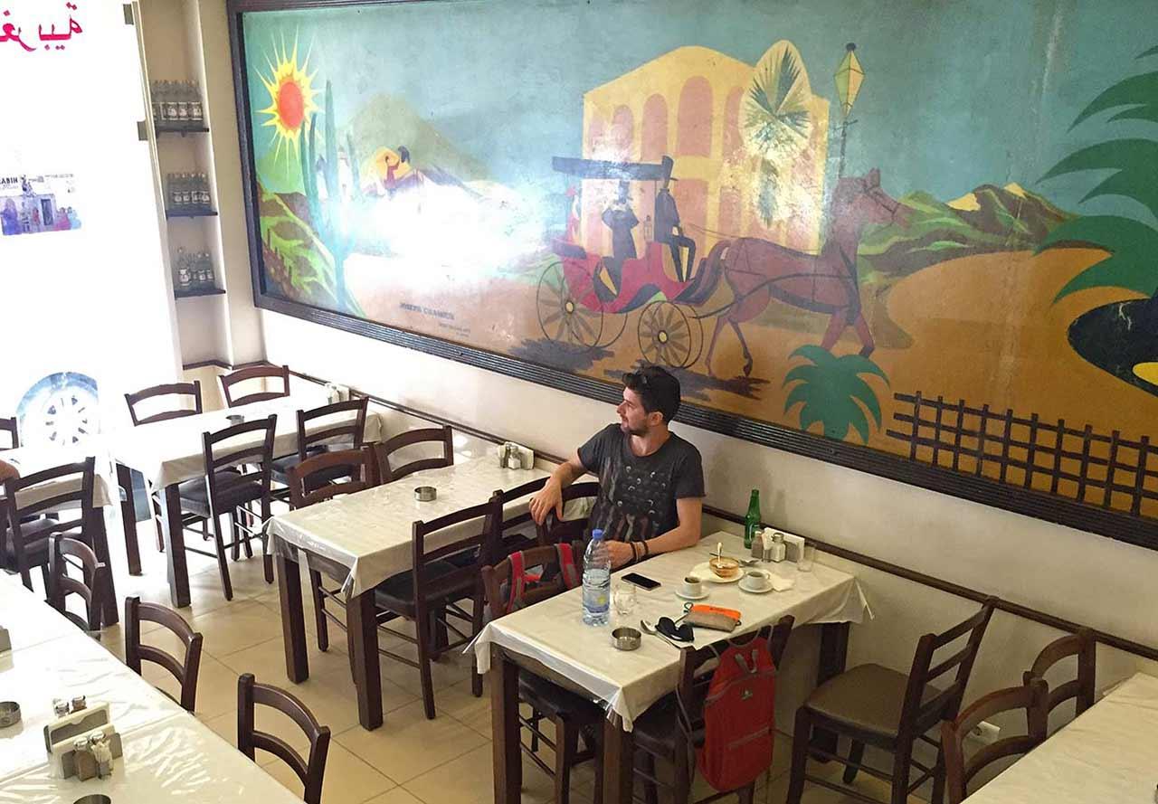 Le Chef Beyrut