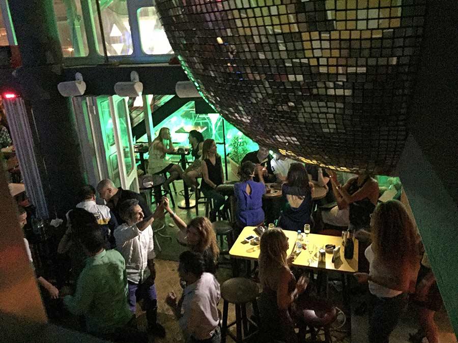 Walkman Club Beyrut El Hamra