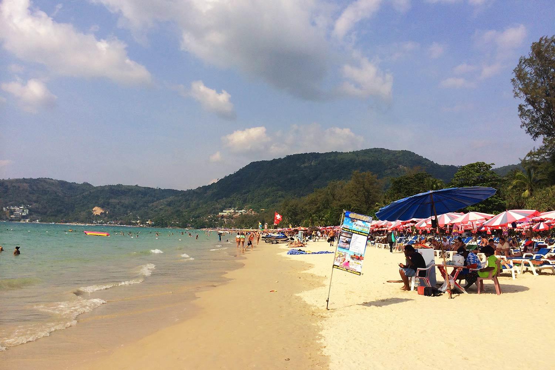 Phuket Patara Sahili