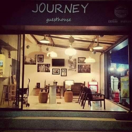 Journey Guesthouse, Tayland Otelleri