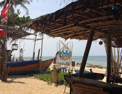 Tayland Otelleri. Tayland'da Nerede Kalınır?