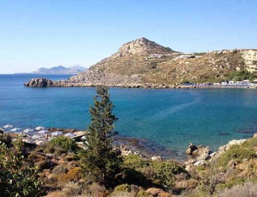 Rodos'un En Güzel Plajları