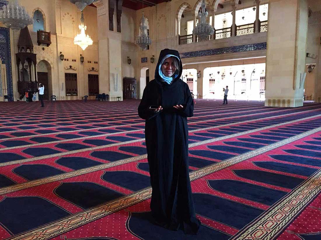 Mohammed al-Amin Camii