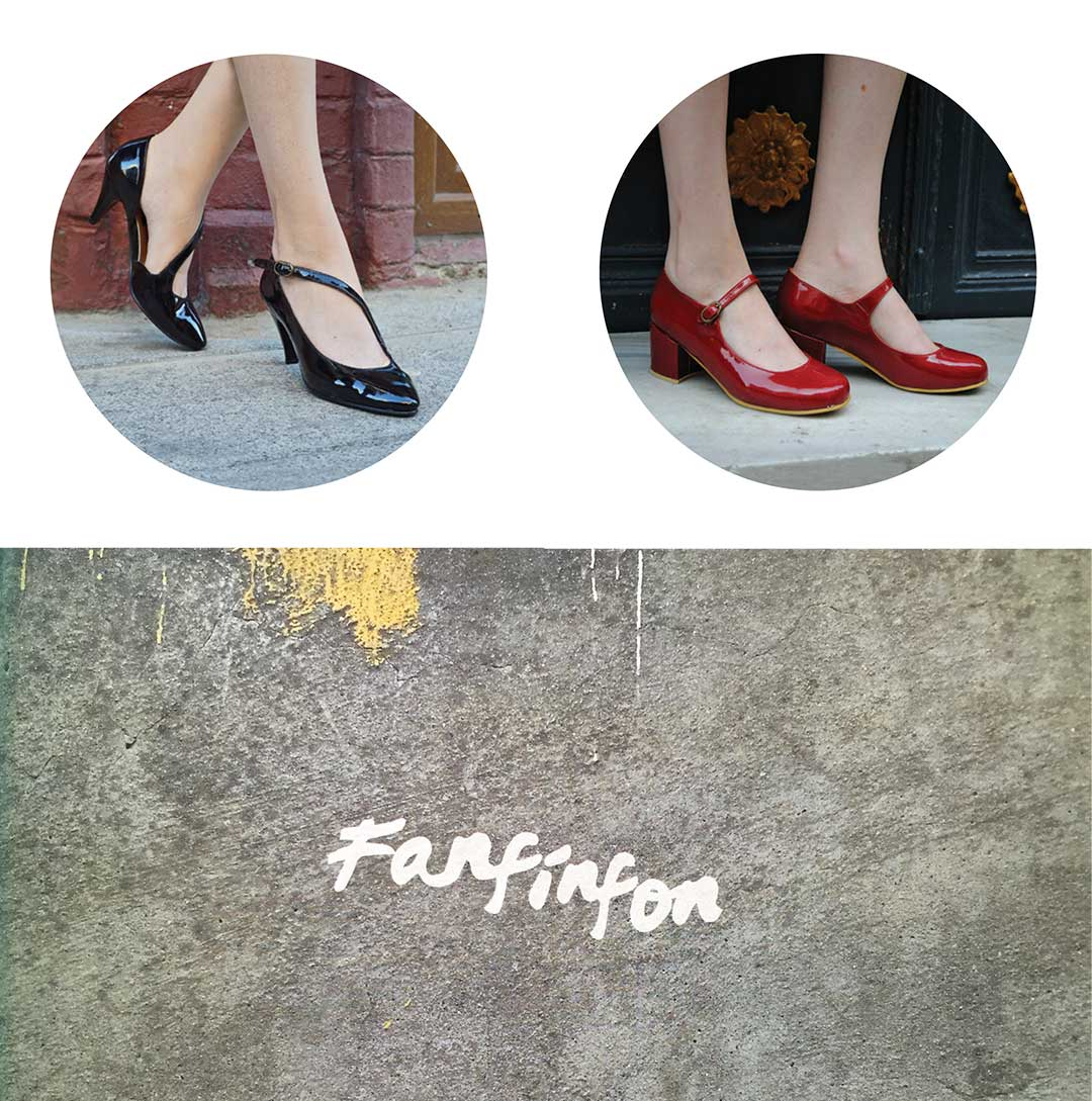 Fanfinfon
