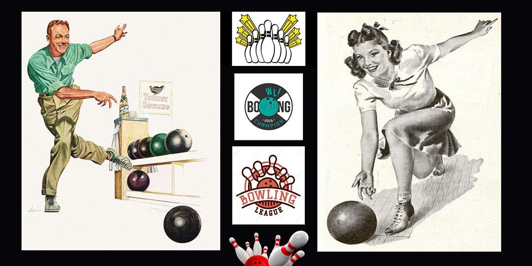 Bowling sever misiniz? Gözden ırak