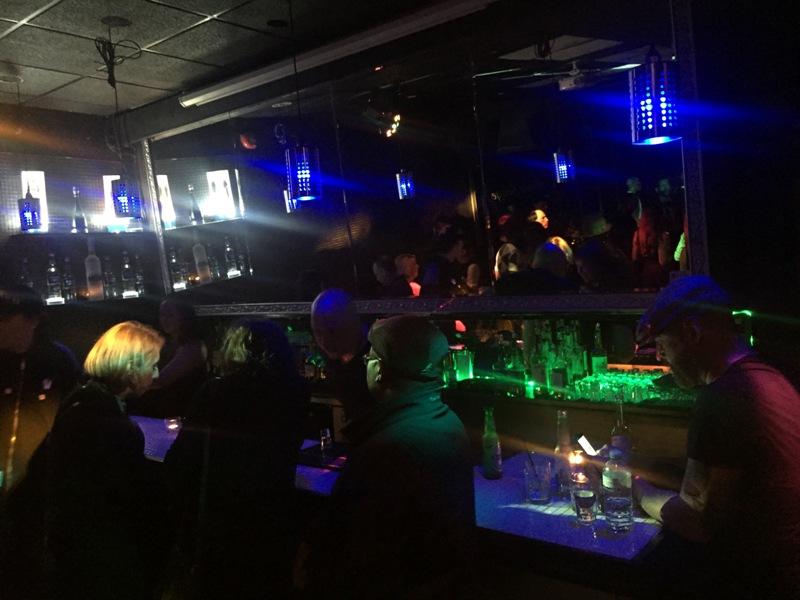 Toronto Gece Hayatı