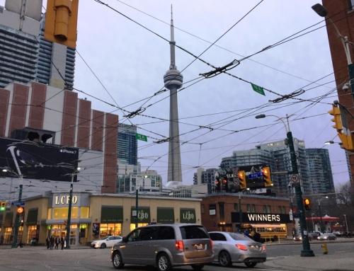Toronto'da 6 Ay Nasıl Geçti?