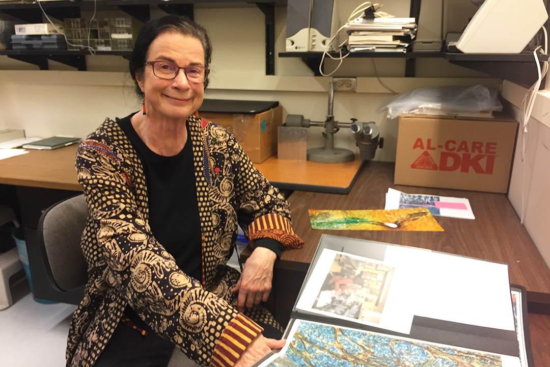 Anne Foerster, Kanada'dan Kadın Çeşitlemeleri