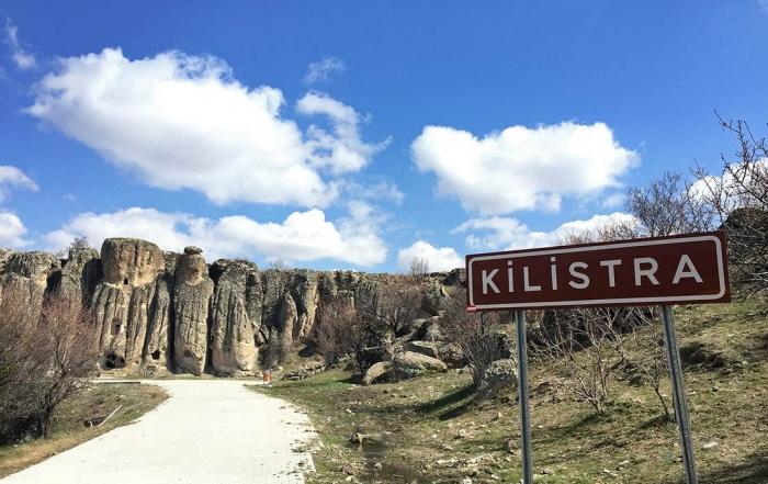 Kilistra Konya