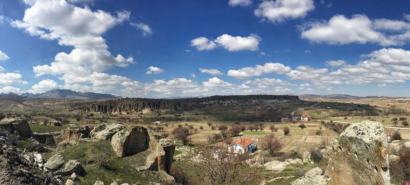 Kilistra