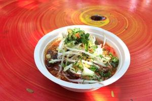 Tayland'da Yediğim En İyi 10 Yemek