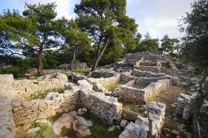 Pedasa Antik Kentinde Oksijen Çarpması