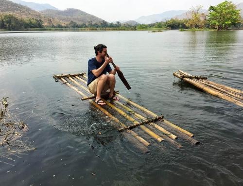 Erawan – Sukhothai Yol Hikayesi