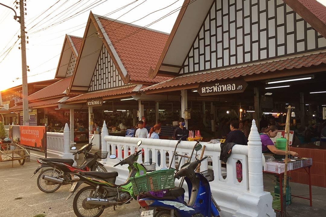 Sukhothai Sabah Pazari