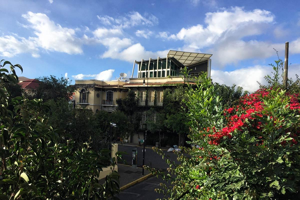 San Jose, Kosta Rika