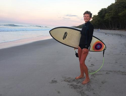 Seyahat Dostlukları 2: Sörf ve Pasta