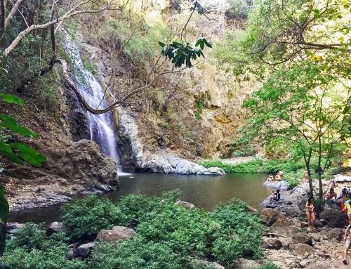 Montezuma: Kosta Rika'daki İlk Düş Kırıklığı
