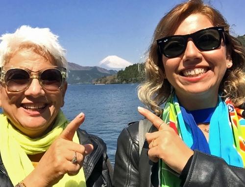 Anneler günü ve Hiroşima