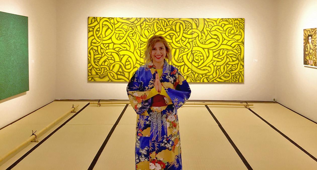 Japonya Mucizesi ve Anne Sevgisi 3: Osaka & Kyoto