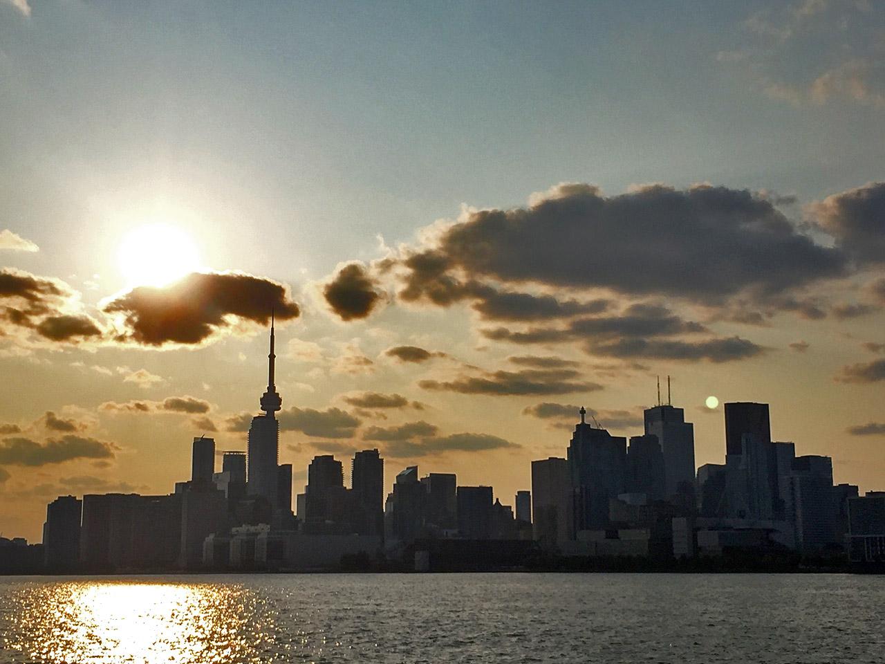 Kanada'da İki Yıl Nasıl Geçti